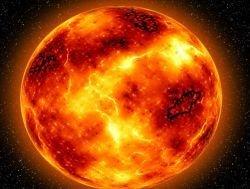 Взрывные процессы на Солнце активизировались