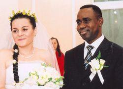 Межнациональные браки: семь раз отмерь