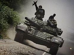 Российско-грузинская война: всем сестрам по серьгам