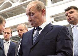 Бюджет-2010 откладывает выход России из кризиса