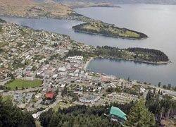 Мигрантов привлекает Новая Зеландия