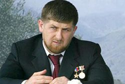 За угрозы Кадырову в Сети возбуждено уголовное дело