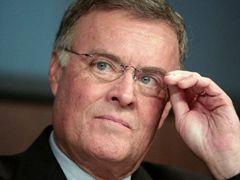 Исполнительный директор Bank of America ушел в отставку