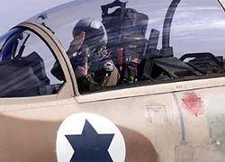 Саудовская Аравия отказала ВВС Израиля в праве пролета