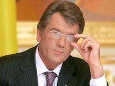 Ющенко: Без критики Тимошенко Украина не состоится