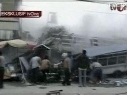 Жертвами землетрясения в Индонезии стали тысячи человек