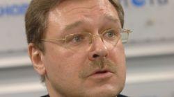 Косачев: ПАСЕ должна сама разобраться с Грузией