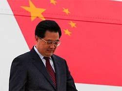 Ху Цзиньтао: Социализм спасает Китай