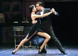 Танго признали нематериальным культурным наследием