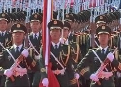 Китай тряхнул оружием