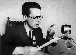 Пять любопытных фактов из биографии Юрия Левитана