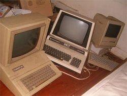 10 способов извлечь пользу из старого компьютера