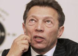 Аркадию Гайдамаку предъявили обвинение