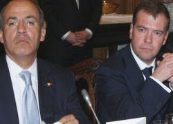 Россия и Мексика показали наибольший спад экономики