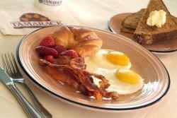 Самый дорогой в мире завтрак подан в Лондоне