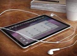 Что ждут пользователи от планшетного компьютера Apple?