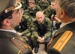Кого призывать в российскую армию?