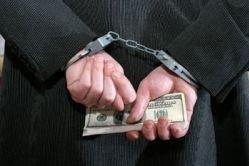 Коррупция: какого черта?
