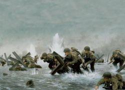 Сегодняшние мифы о Второй Мировой войне