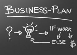 Шаги в свой бизнес и барьеры в сознании