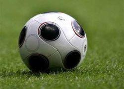 В ЮАР создали футбольный мяч массой 50 тонн