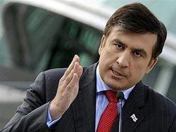 Саакашвили заявил о дипломатической победе Грузии