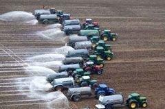 Аграрный сектор ставит ЕС на грань разорения