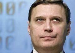 Касьянов вызывает дух Ельцина
