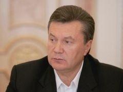 Янукович против газовых преференций от Москвы