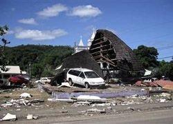 Список жертв цунами на Самоа достиг 150 человек