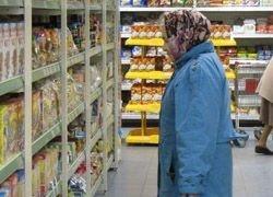 Россияне заявляют о сильном росте цен в конце сентября