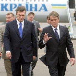 Ющенко может поддержать Януковича во втором туре