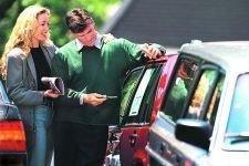 Кризис не затронул продажи подержаных автомобилей