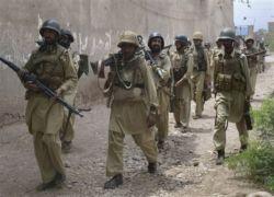 Великобритания создаст в Пакистане свои спецслужбы