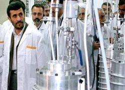 Россия предложила помочь Ирану с атомом