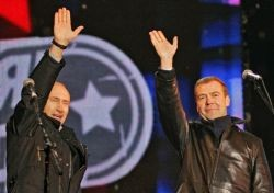 Большая двадцатка: Россия - первая с конца