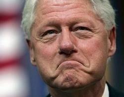 Чем думал Билл Клинтон?