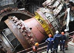 Готов предварительный план восстановления СШ ГЭС