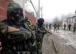 О командировке спецназа ФСБ в Чечню
