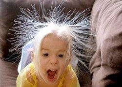 Названа причина роста волос на теле