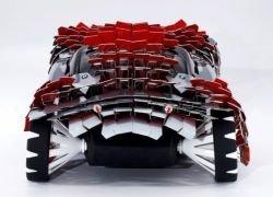 BMW Lovos: снаружи - жесть, внутри - комфорт