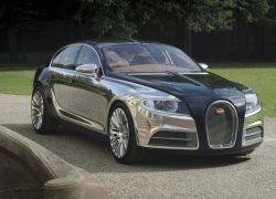 Суперседану Bugatti Galibier 16C назначили суперцену