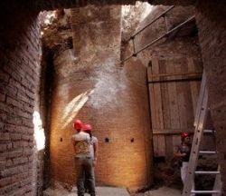 Археологи раскопали комнату оргий императора Нерона