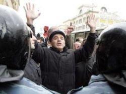 Запад поддерживает в России системный хаос