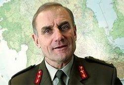Эстонский генерал поблагодарил афганцев за развал СССР