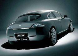 Jaguar готовит универсал и пятидверный хэтчбек