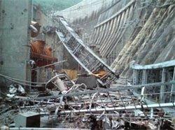 Восстановление СШ ГЭС завершится до конца 2012 г.