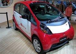 Франция переходит на электромобили