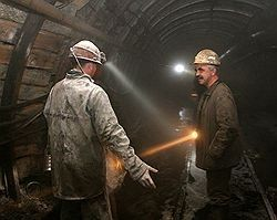 Цены на уголь начали расти вслед за сталью