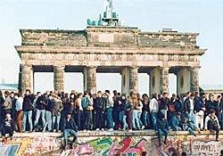 Как немцы оценивают результаты 20 лет единства
